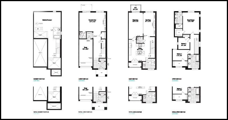 Centra Homes Official Website